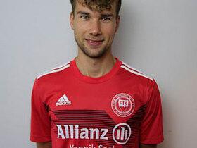 Neuzugang Marius Heinze